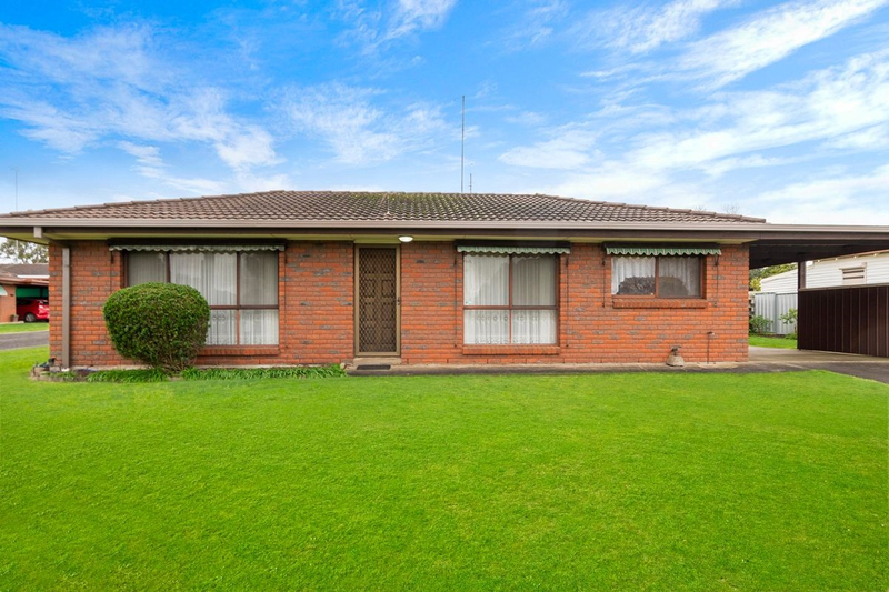 2 54 Coleraine Road, Hamilton VIC 3300