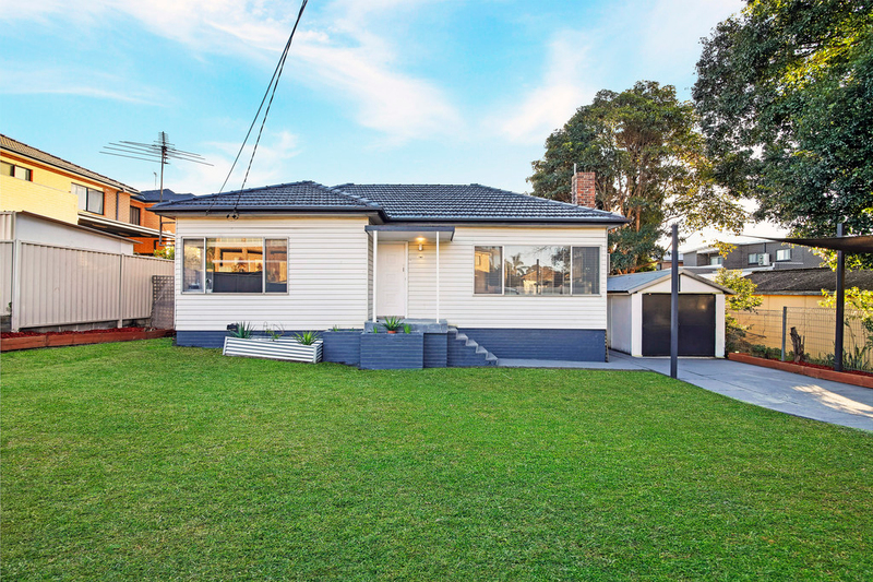 2 Brown Street, Chester Hill NSW 2162