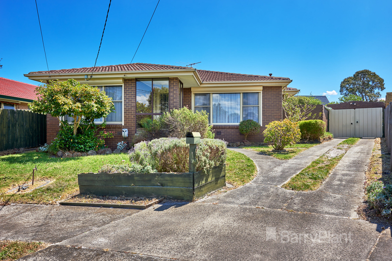 2 Emily Court, Springvale South VIC 3172