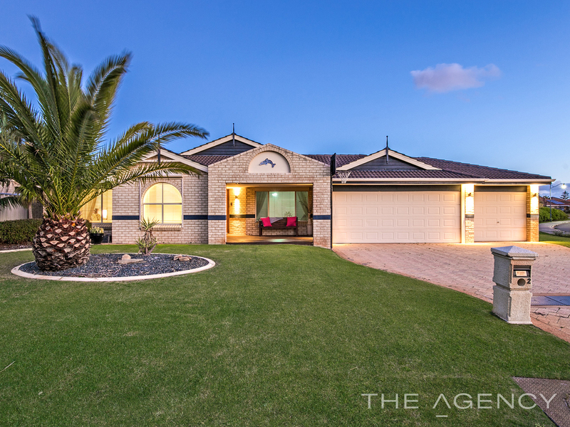 2 Formia Place, Secret Harbour WA 6173