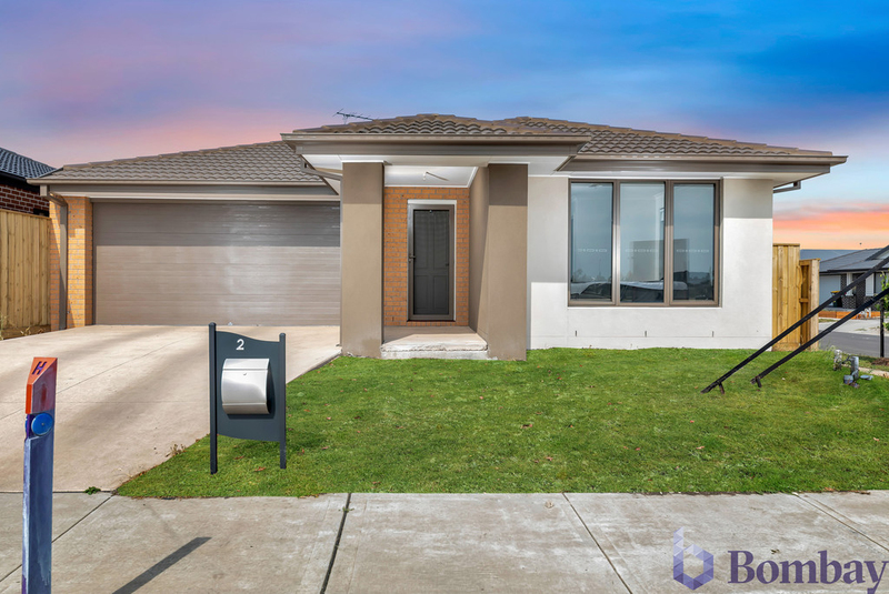 2 Hackney Way, Kalkallo VIC 3064