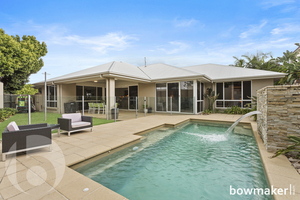 Big beautiful home with a Pool!