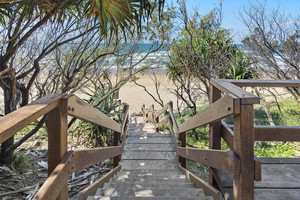 Absolute Beachfront - Rare Opportunity