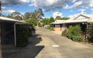 PRICE REDUCED - Whole block of 7 brick villas - The perfect investment opportunity
