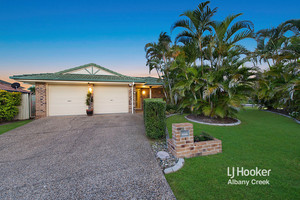 IMMACULATE FAMILY HOME ON A FLAT 700m2 BLOCK!