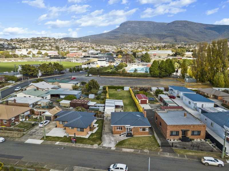2 Young Street, Glenorchy TAS 7010