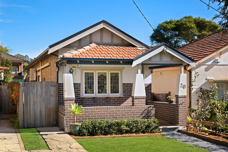 20 Allibone Street, Ashbury NSW 2193