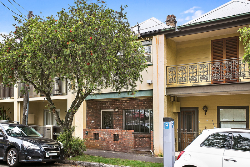 20 Beattie Street, Balmain NSW 2041