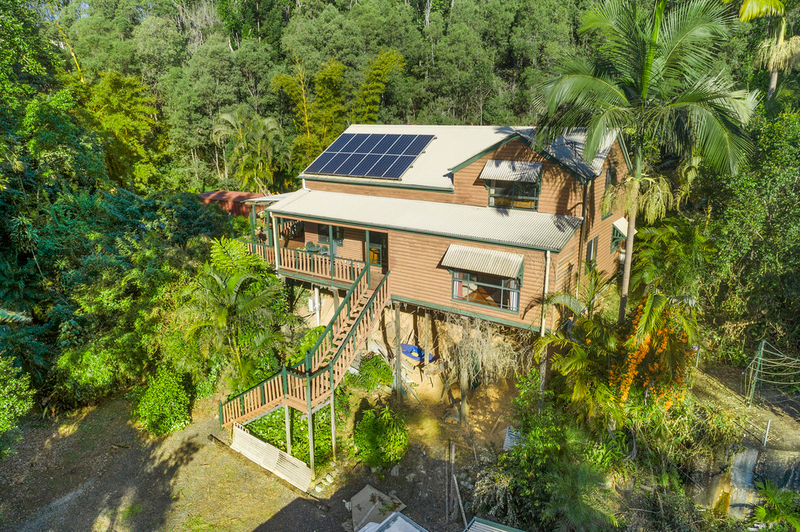 Squiiz Listing 20 Belleden Place, Cooroy QLD 4563