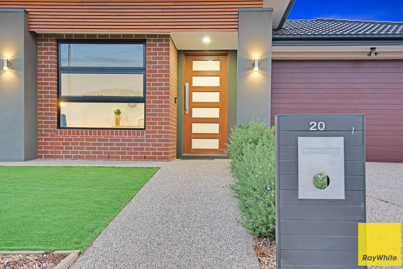 20 Briggs Way, Tarneit VIC 3029
