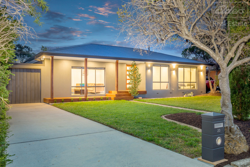 20 Conway Place, Gowrie ACT 2904