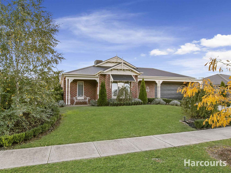 20 Willandra Circuit, Warragul VIC 3820