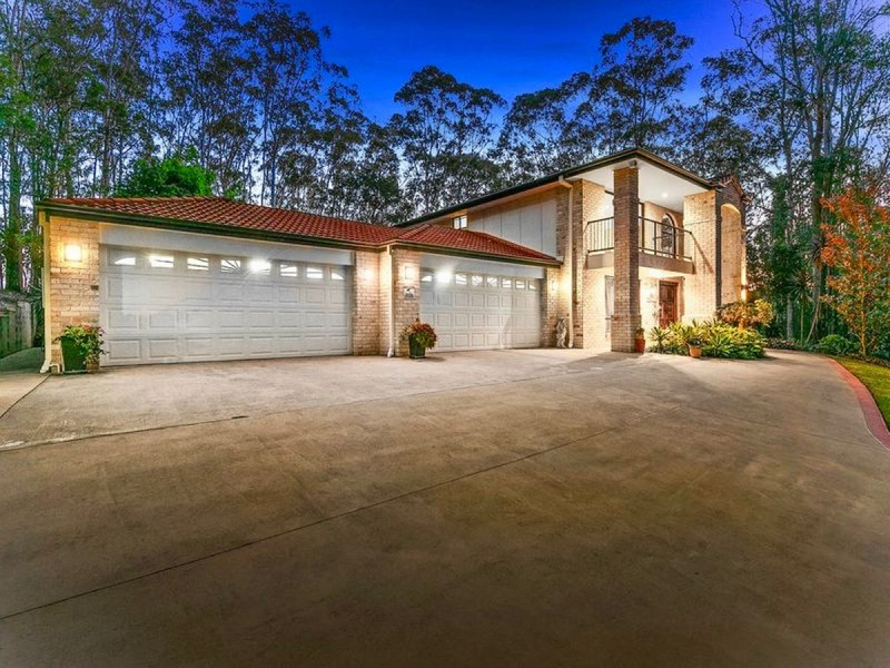 201 Sanctuary Drive, Mount Cotton QLD 4165