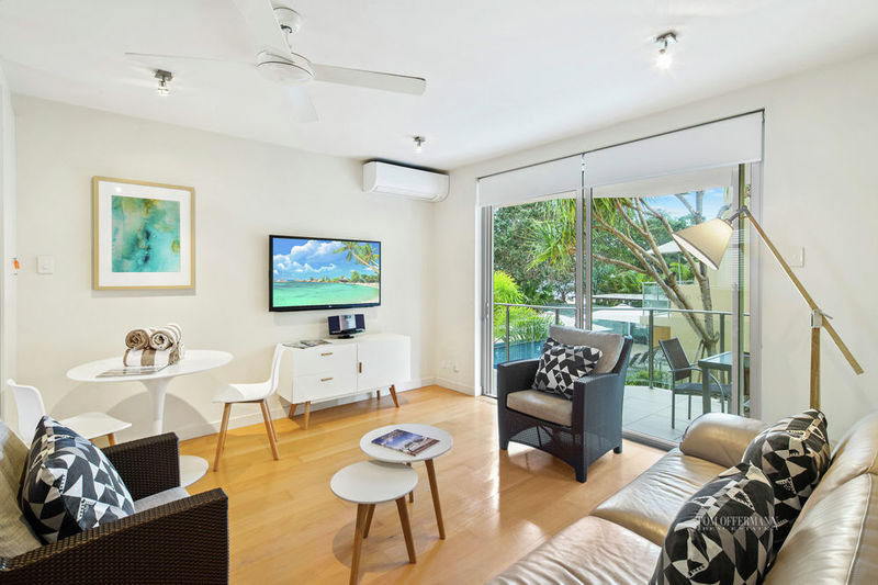 Squiiz Listing 202/5 Hastings St Noosa Heads QLD 4567