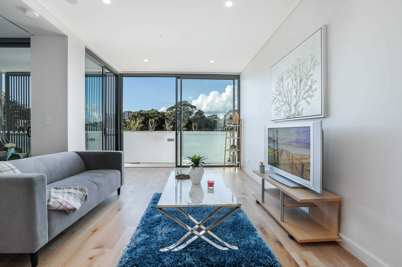 203/1 Pottery Lane, Lane Cove NSW 2066