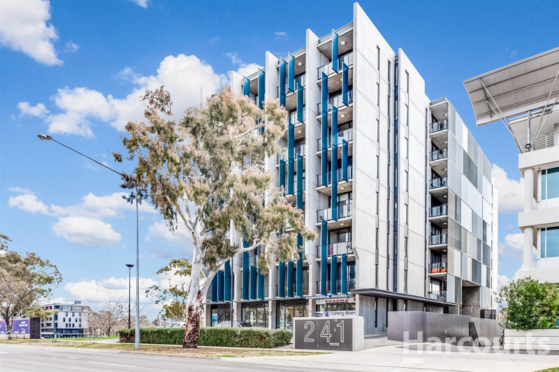 203/241 Northbourne Avenue, Lyneham ACT 2602