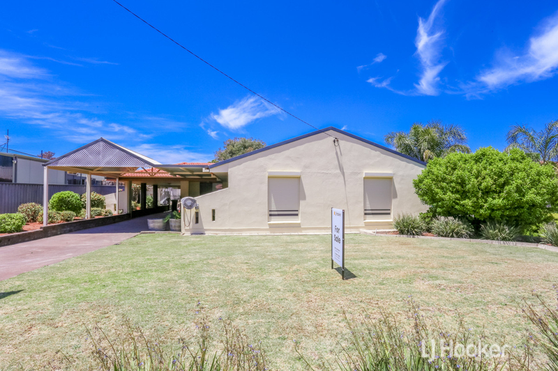 204 Atkinson Street, Collie WA 6225