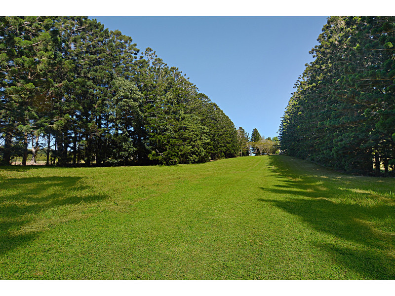 Wooded Properties For Sale Qld