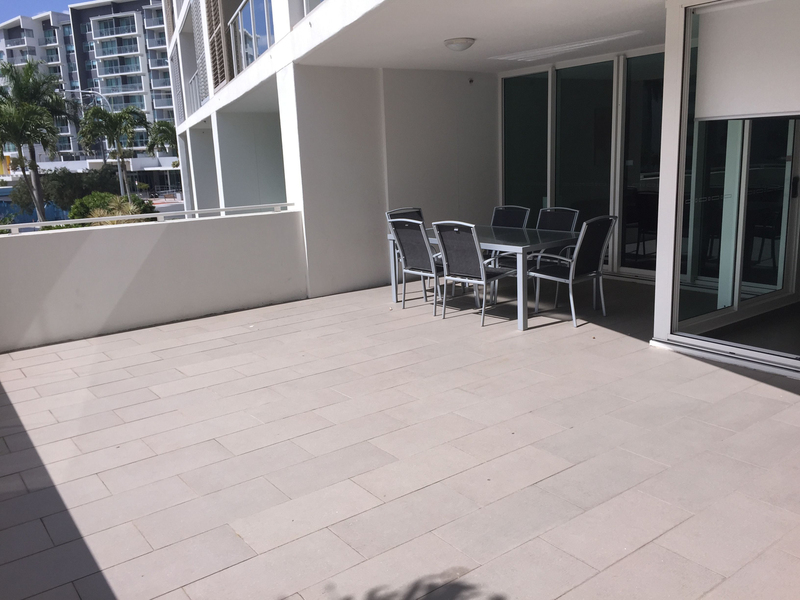 Photo - 205/4 Nelson Street, Mackay QLD 4740  - Image 2