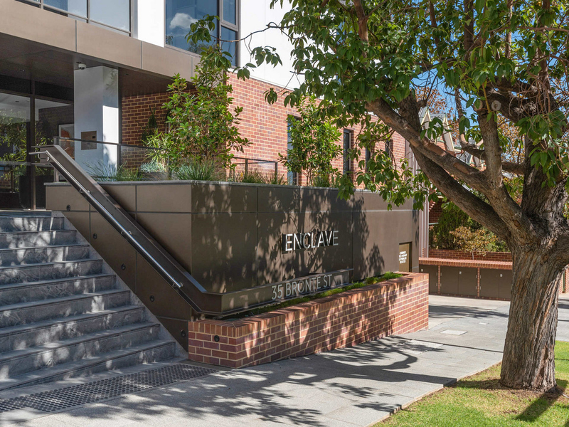 Photo - 207/35 Bronte Street, East Perth WA 6004  - Image 24