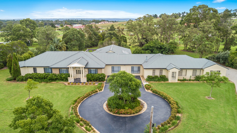 209A Lincoln Road, Horsley Park NSW 2175