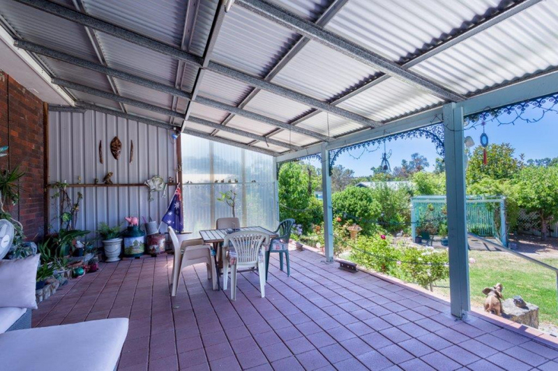 21 Bevan Way, Collie WA 6225