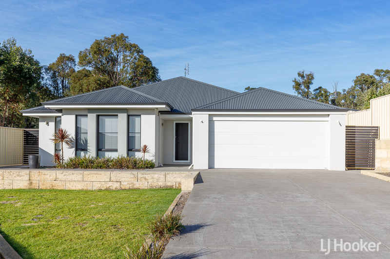 21 Birch Place, Collie WA 6225
