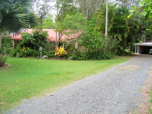 Precious Peachester Privacy on nearly one acre