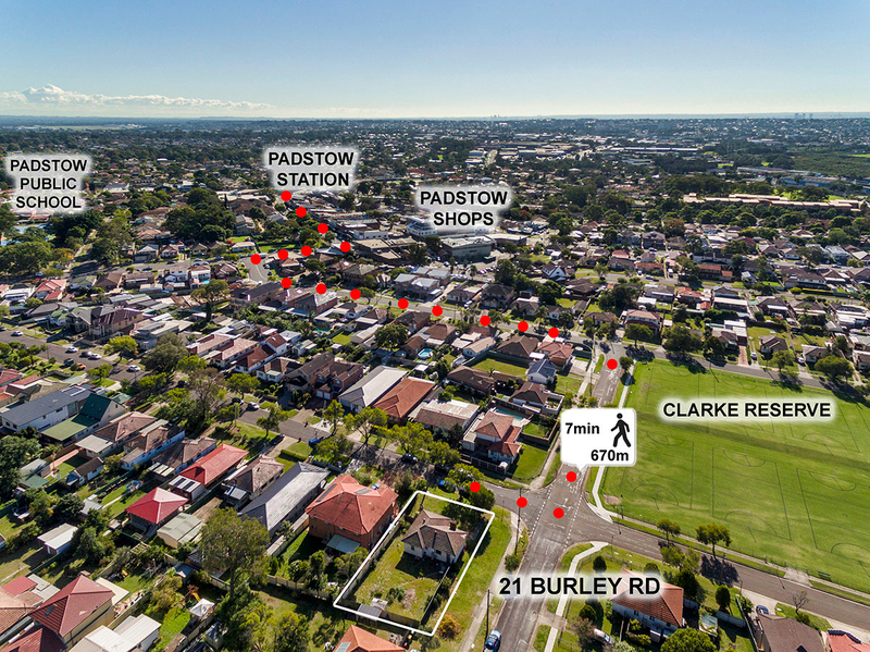 21 Burley Road, Padstow NSW 2211