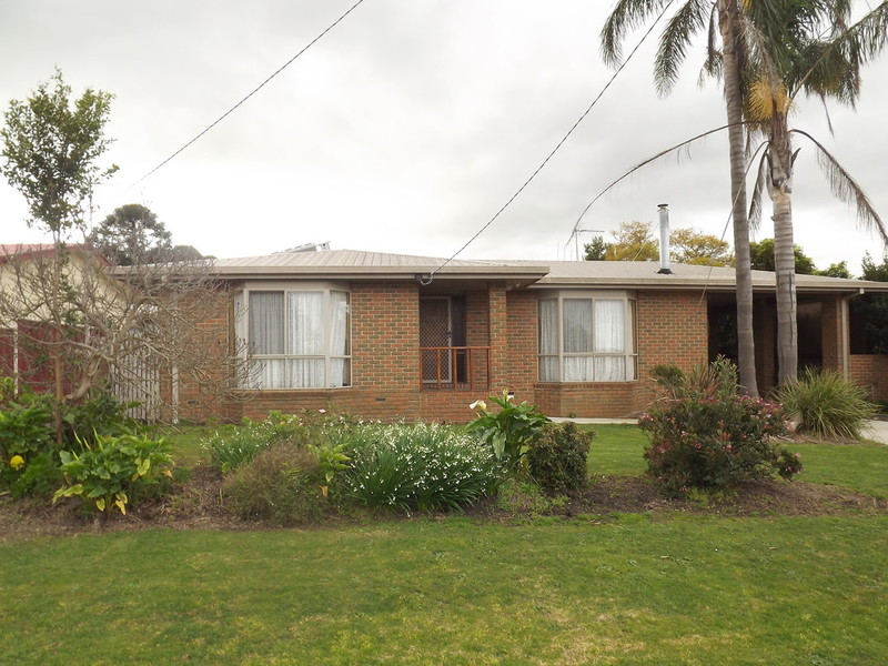 Photo - 21 Carlyle Street, Orbost VIC 3888  - Image 1