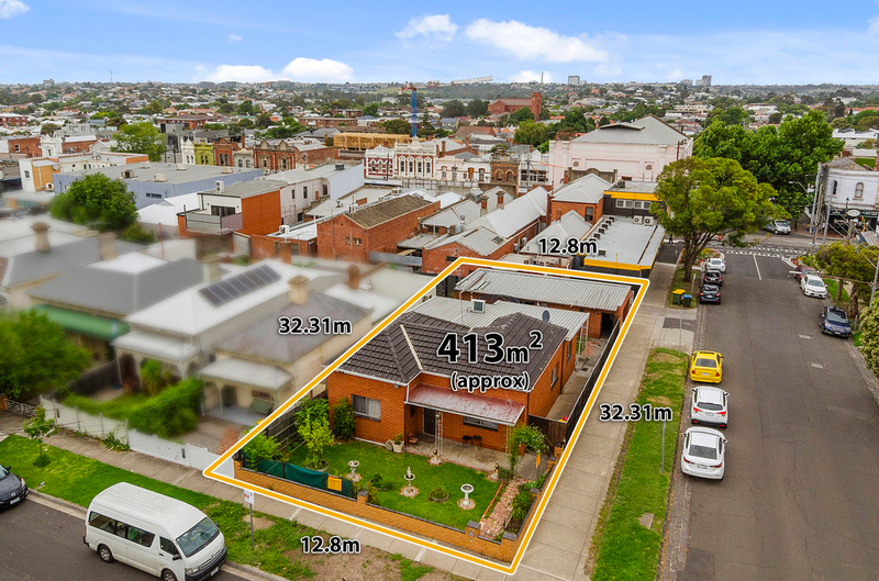 Photo - 21 Federation Street, Ascot Vale VIC 3032  - Image 2