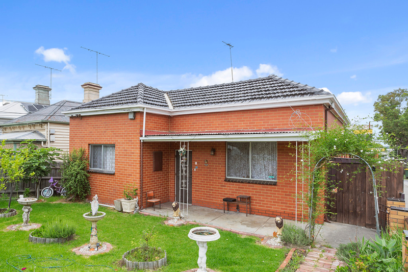 Photo - 21 Federation Street, Ascot Vale VIC 3032  - Image 4