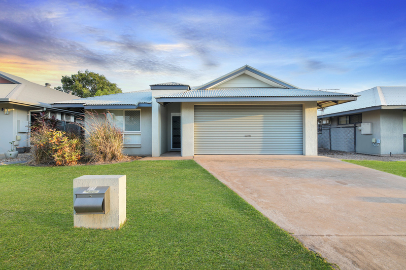 21 Hedley Place, Durack NT 0830
