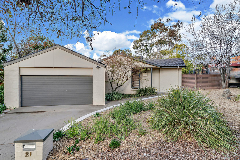 21 Henry Street, Cook ACT 2614