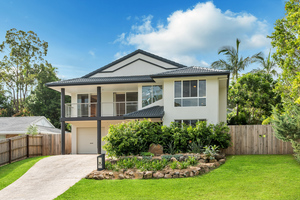 Buderim Meadows Family Home With Potential