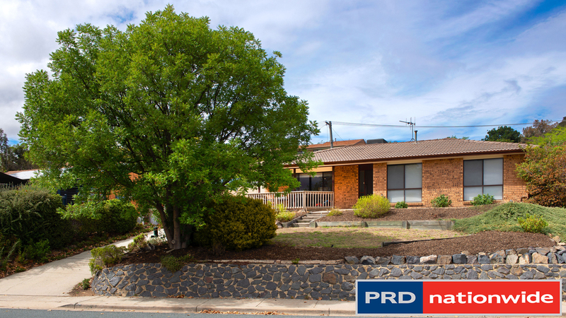 21 Louis Loder Street, Theodore ACT 2905