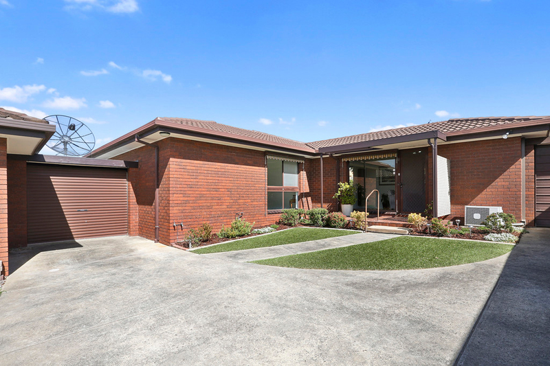 Photo - 2/1 Mcdonald Street, Belmont VIC 3216  - Image 1