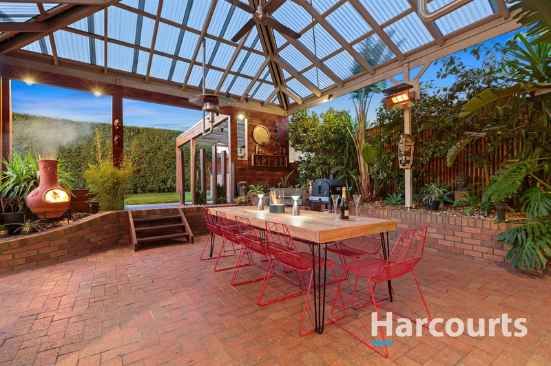 21 Pitfield Crescent, Rowville VIC 3178