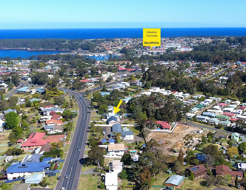 21 Princes Highway, Ulladulla NSW 2539