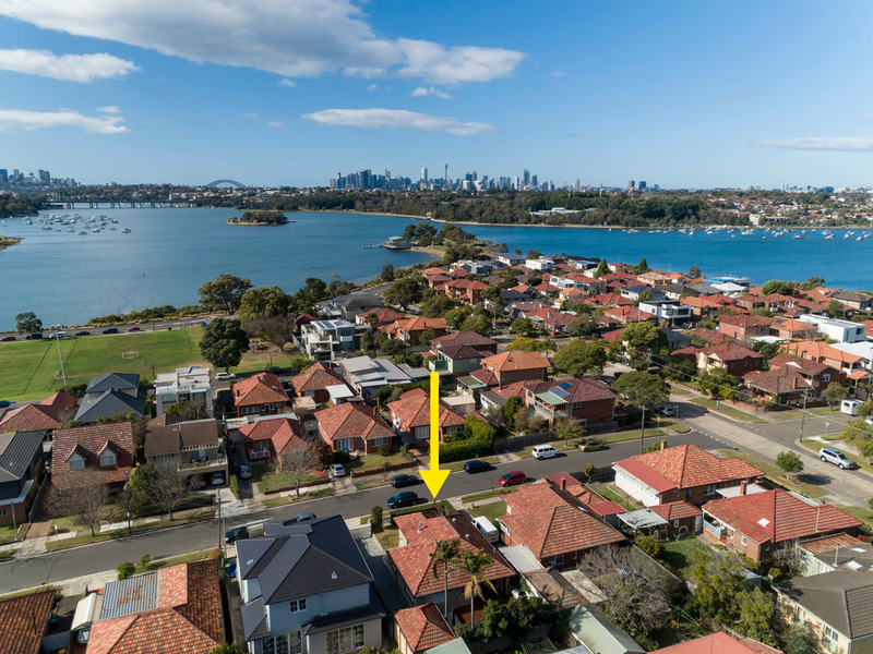 21 Princess Avenue, Rodd Point NSW 2046