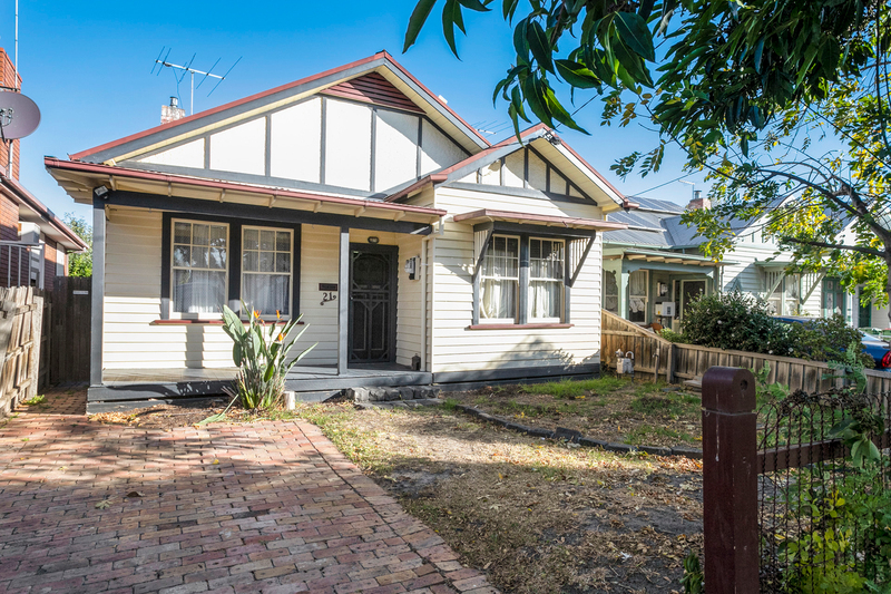 21 Stanhope Street, West Footscray VIC 3012