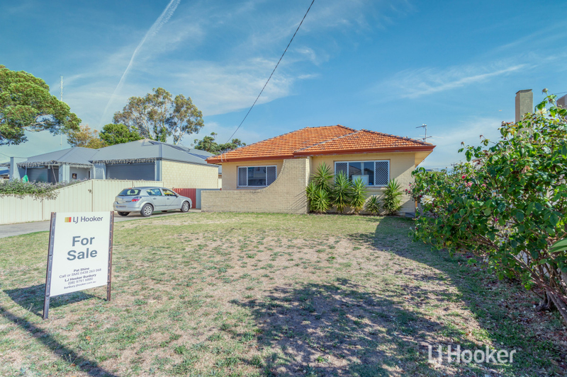 21 Strickland Street, South Bunbury WA 6230