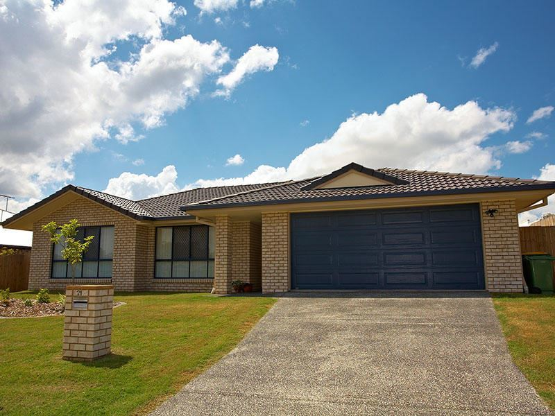 21 Wayland Circuit, Morayfield QLD 4506
