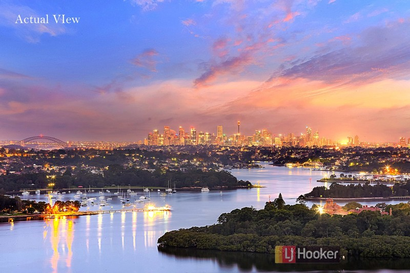 2108/46 Walker Street, Rhodes NSW 2138