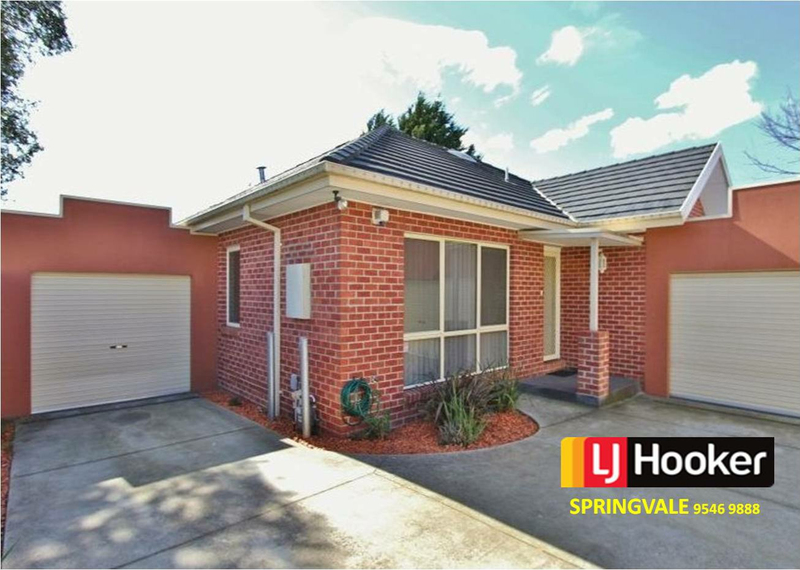2/11 Whitworth Avenue, Springvale VIC 3171