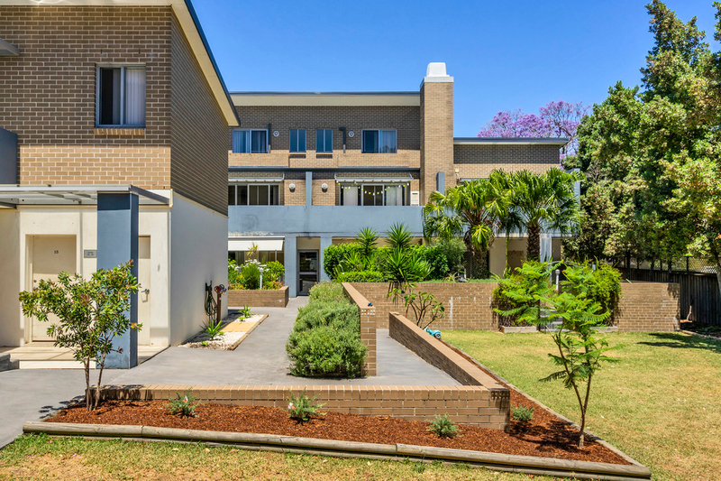 Squiiz Listing 21/121 Bland Street, Ashfield NSW 2131