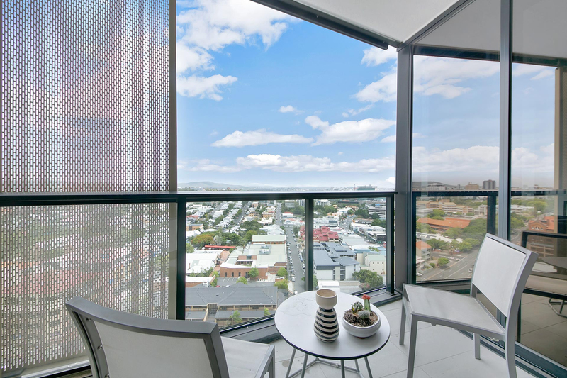 Photo - 2113/179 Alfred Street, Fortitude Valley QLD 4006  - Image 2
