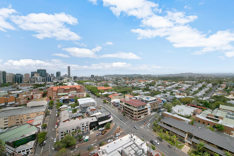 Photo - 2113/179 Alfred Street, Fortitude Valley QLD 4006  - Image 14