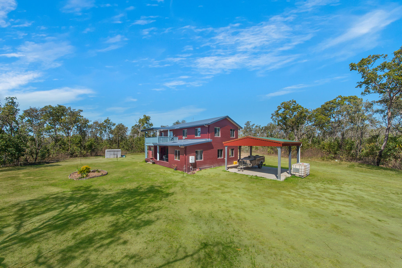 212 Bluewater Drive, Bluewater QLD 4818