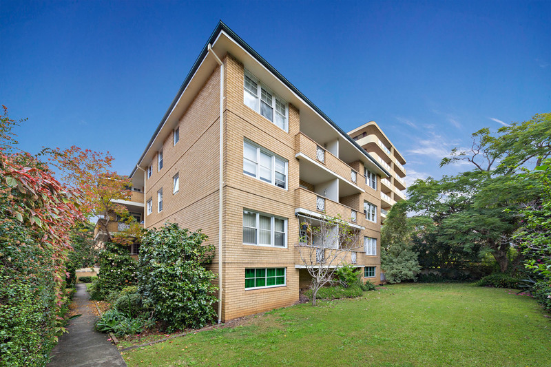 21/22-24 Park Avenue, Burwood NSW 2134